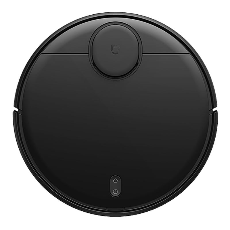 Робот-пылесос Xiaomi Mi Robot Vacuum Cleaner LDS