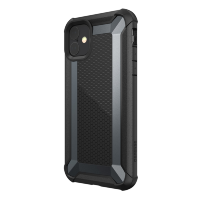 Чехол X-Doria Defense Tactical для iPhone 11 Чёрный