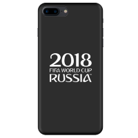 Чехол Deppa FIFA Official Logotype для iPhone 7 Plus