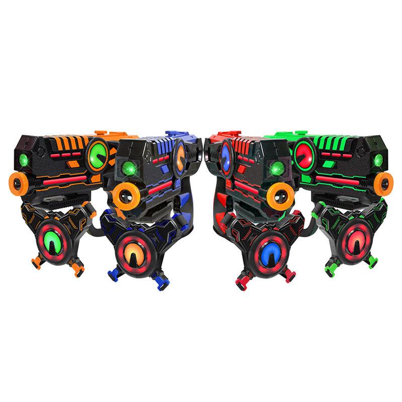 игровой набор лазертаг