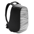 Рюкзак XD Design Bobby anti-theft backpack Zebra