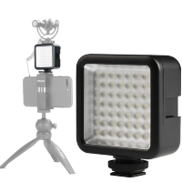 Свет Ulanzi Mini W49 LED Video Light 6000K