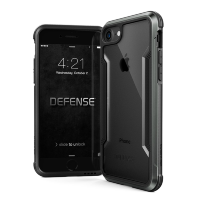 Чехол X-Doria Defense Shield чёрный для iPhone 7