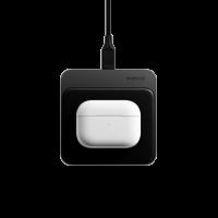Беспроводная зарядка Nomad Base Station Mini Чёрная