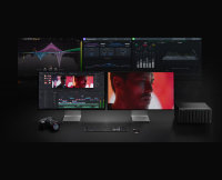 Право использования программы DaVinci Resolve Studio