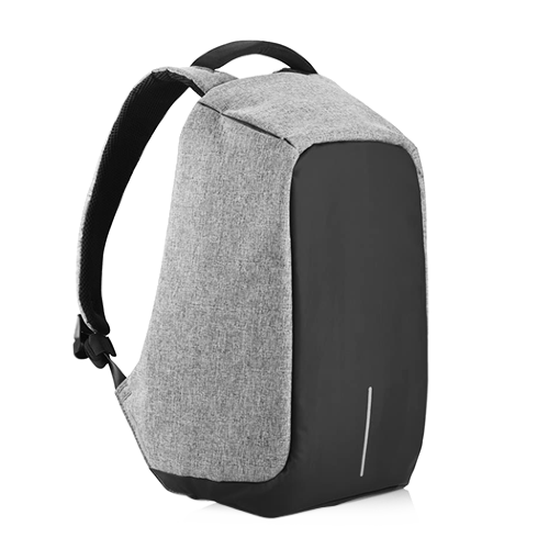 Рюкзак XD Design Bobby anti-theft backpack Серый