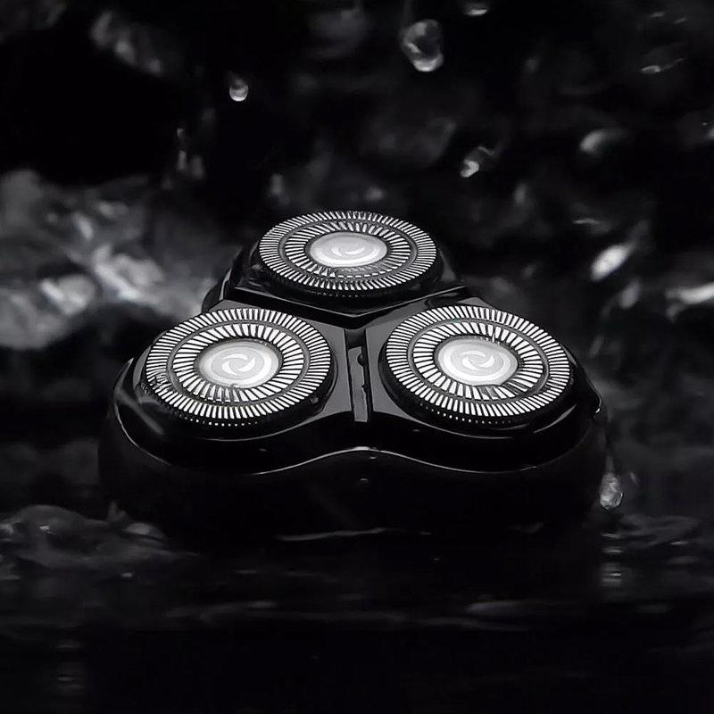 Электробритва Xiaomi Enchen BlackStone Черная