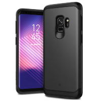 Чехол Caseology Legion для Galaxy S9 Black