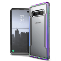 Чехол X-Doria Defense Shield для Samsung Galaxy S10 Plus Iridescent