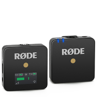 Радиосистема RØDE Wireless GO