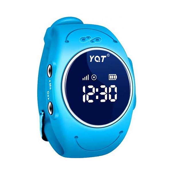 Детские водонепроницаемые GPS часы Wonlex GW300S СиниеGPS трекеры<br>Новая модель детский GPS часов от лидера рынка отличается полной герметичностью, подтвержденной сертификатом защищенности IP68, позволяющей погружать часы под воду на глубину 1 метр без каких либо-последствий                    Так же часам не страшны грязь и пыль соответственно. Помимо этого улучшена эргономика и дизайн                ОТСЛЕЖИВАНИЕВ любой момент времени с высокой точностью вы можете отследить местоположение вашего ребенка с компьютера, смартфона или планшета, а так же историю его передвижений           КНОПКА SOS  Для экстренной ситуации ребенку достаточно нажать одну тревожную кнопку                     ЗВОНКИВ любой момент времени вы можете поговорить с вашим чадом, совершив звонок прямо на часы, которые имеют динамик и микрофон. Кроме того, вы можете без уведомления ребенка послушать что происходит вокруг него. Так же ребенок может связаться с вами сам. На кнопку 1 программируется телефон мамы, на кнопку 2 - папы например             ФИТНЕС БРАСЛЕТКроме того часы наделены функциями фитнес браслета: они подсчитывают количество пройденных шагов, сожженных калорий и качество сна малыша           Если ребенок решит снять часы с руки, вы немедленно получите уведомление. Если настроен маршрут (есть и такая возможность), вы так же получите уведомление в случае значительного отклонения от него. В купе с невероятно демократичной ценой, вы попросту не найдете лучший вариант на рынке. Этим объясняется успех данной модели           ГАРАНТИЯKremlinstore является официальным поставщиком компании Wonlex на территории Российской Федерации. На все продукты компании распростаняется гарантия 12 месяцев с момента покупки.                 ХАРАКТЕРИСТИКИ:     GSM частоты: 850/900/1800/1900МГц   сим карта: micro SIM   Экран: 0,66 дюйма OLED   Автономность: до 72 часов   Батарея: 3.7V, 400mA   Габариты: 35х52х14,5 мм   Вес: 43,9 г<br>