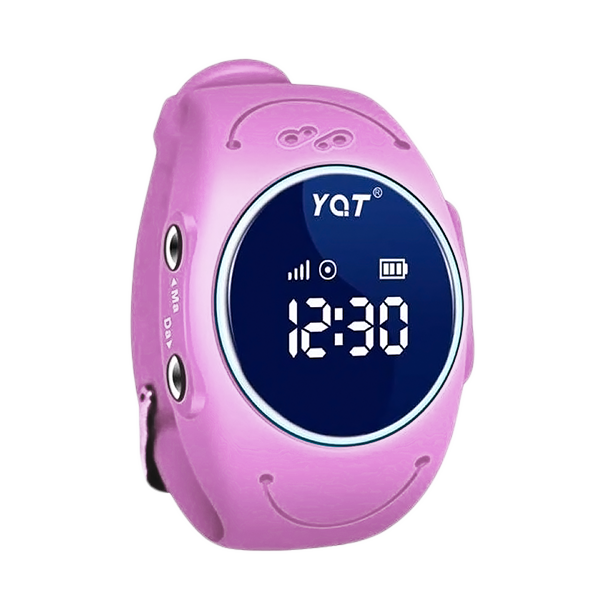 Детские водонепроницаемые GPS часы Wonlex GW300S РозовыеGPS трекеры<br>Детские водонепроницаемые GPS часы Wonlex GW300S Розовые.           Новая модель детский GPS часов от лидера рынка отличается полной герметичностью, подтвержденной сертификатом защищенности IP68, позволяющей погружать часы под воду на глубину 1 метр без каких либо-последствий                    Так же часам не страшны грязь и пыль соответственно. Помимо этого улучшена эргономика и дизайн                ОТСЛЕЖИВАНИЕВ любой момент времени с высокой точностью вы можете отследить местоположение вашего ребенка с компьютера, смартфона или планшета, а так же историю его передвижений           КНОПКА SOS  Для экстренной ситуации ребенку достаточно нажать одну тревожную кнопку                     ЗВОНКИВ любой момент времени вы можете поговорить с вашим чадом, совершив звонок прямо на часы, которые имеют динамик и микрофон. Кроме того, вы можете без уведомления ребенка послушать что происходит вокруг него. Так же ребенок может связаться с вами сам. На кнопку 1 программируется телефон мамы, на кнопку 2 - папы например             ФИТНЕС БРАСЛЕТКроме того часы наделены функциями фитнес браслета: они подсчитывают количество пройденных шагов, сожженных калорий и качество сна малыша           Если ребенок решит снять часы с руки, вы немедленно получите уведомление. Если настроен маршрут (есть и такая возможность), вы так же получите уведомление в случае значительного отклонения от него. В купе с невероятно демократичной ценой, вы попросту не найдете лучший вариант на рынке. Этим объясняется успех данной модели           ГАРАНТИЯKremlinstore является официальным поставщиком компании Wonlex на территории Российской Федерации. На все продукты компании распростаняется гарантия 12 месяцев с момента покупки.                 ХАРАКТЕРИСТИКИ:     GSM частоты: 850/900/1800/1900МГц   сим карта: micro SIM   Экран: 0,66 дюйма OLED   Автономность: до 72 часов   Батарея: 3.7V, 400mA   Габариты: 35х52х14,5 мм   Вес: 43,9 г<br
