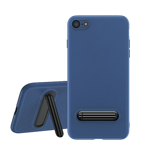 Чехол Baseus Happy Watching Support iPhone 7/8 Синий