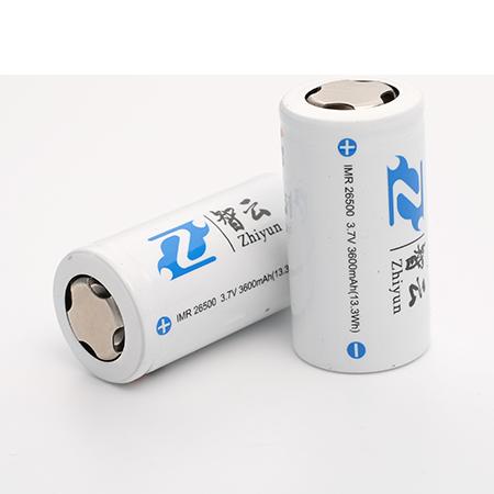 Аккумуляторы Zhiyun 26500Стедикамы<br>Набор из 2х ъмких аккумуляторов Zhiyun 26500 для стедикамов компании<br>