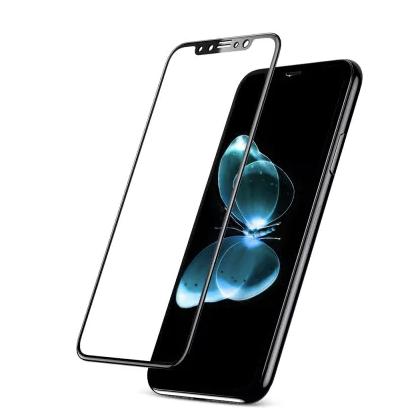 Стекло Baseus 0.2mm Silk-screen 3D Arc Tempered Glass для iPhone X ЧерноеСтёкла<br>3D СТЕКЛО С СИЛИКОНОВЫМИ КРАЯМИ3D означает, что стекло полностью покрывает дисплей iPhone, включая края, которые закрывает силиконовая часть, исключая самый частый случай повреждения стекла и дисплея- сколы по краям. Помимо устойчивости к сколам по краям, силиконовые края усиливают защиту за счет своих амортизационных свойств          ТОНКОЕ И ПРОЧНОЕНовое защитное стекло для iPhone X имеет прочность 9Н, что практически соответствует прочности алмаза. Помимо защиты это означает, что само стекло практически не царапается                  ПРОСТОЕ В УСТАНОВКЕ   Особая структура и покрытие позволяют с легкостью наклеить стекло даже не опытному пользователю. Просто положите его по центру дисплея, предварительно очистив его инструментами, идущими в комплекте. Далее разгладьте от центра к краям. Всё                  КОМПЛЕКТ ДЛЯ ЧИСТКИ СМАРТФОНАПомимо стекла, в комплект поставки входят наклейки для удаления пылинок и влажная салфетка для очистки дисплея перед установкой стекла. Кроме того вы получите тряпочку из микрофибры и жироудаляющую жидкость          ОСОБЕННОСТИ:     толщина 0.2мм   совместимость: iPhone X   жесткость: 9H   блокирующее ультрафиолет покрытие   чистящие средства в комплекте<br>