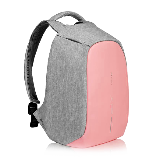 Рюкзак XD Design Bobby Compact anti-theft backpack Coralette