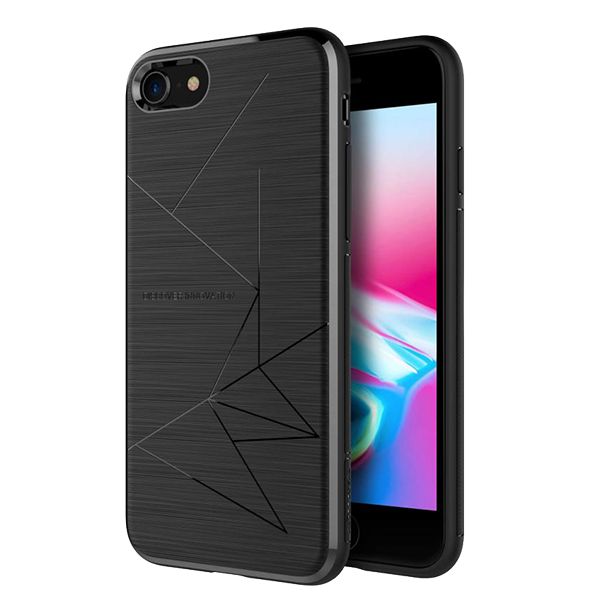 Чехол с магнитами Nillkin Magic Case для iPhone 7/8