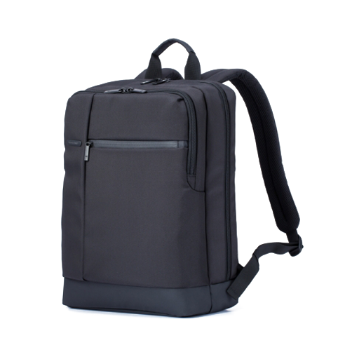 Рюкзак Xiaomi Classic Backpack Черный фото