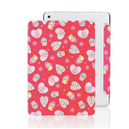 Rock Anne's Garden - чехол для iPad Pro 10.5 (2017) Mei Red